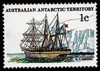 Ship Definitives Part 2,Australian Antarctic Division,Antartica,Antartic,AAT,FDC,FDC's,First Day Cover,First Day Cover,Stamp Collecting,Australian Antarctic Territory,Mawson,Davis,Heard Island,Macquarie Island,Australian Postal History,First Day Covers,Australian First Day Covers