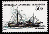 Antartica,AAT,Antartic,FDC,FDC's,First Day Cover, First Day Cover,Stamp Collecting, Australian Antarctic Territory