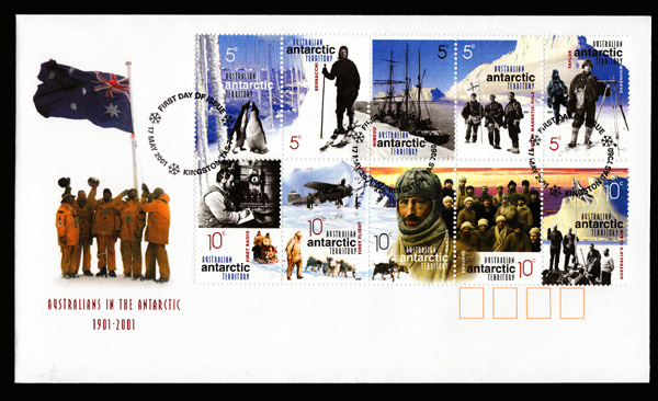 Australian Antarctic Division,Antartica,Antartic,AAT,FDC,FDC's,First Day Cover,First Day Covers,Stamp Collecting,Australian Antarctic Territory,Australian AntarcticaTerritory,ANARE,Mawson,Davis,Heard Island,Casey,Macquarie Island,Australian Postal History,First Day Covers,Australian First Day Covers